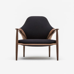 Armchair | Sessel | Kunst by Karimoku