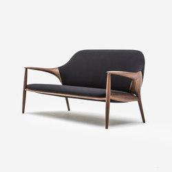 Kunst | 3 Seater Sofa | Divani lounge | Karimoku Kunst