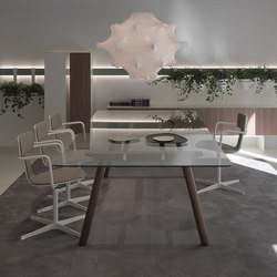 DV906-Noto | Meeting room tables | DVO