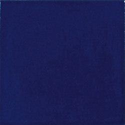 Maiolica | Blu 10 | Piastrelle ceramica | Marca Corona