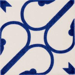 Maiolica | Armonia 10 | Baldosas de cerámica | Marca Corona