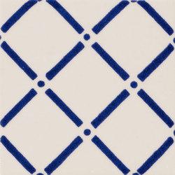 Maiolica | Trama 10 | Piastrelle ceramica | Marca Corona