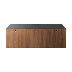 Anish doors closed base | Sideboards | CASAMANIA-HORM.IT