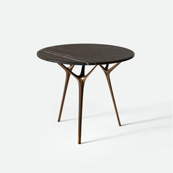 Stellarnova Table | Esstische | Made in Ratio
