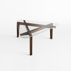Autoreggente Coffee Table | Mesas auxiliares | CASAMANIA & HORM