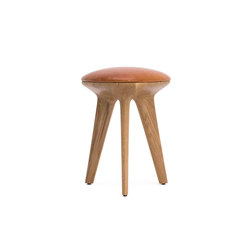 Rotor Stool | Hocker | Made in Ratio