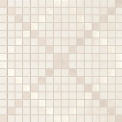Newluxe Wall | Tessere Art White | Ceramic tiles | Marca Corona