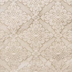 Newluxe Wall | Damasco S/2 Ivory | Ceramic tiles | Marca Corona