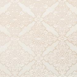 Newluxe Wall | Damasco S/2 White | Ceramic tiles | Marca Corona