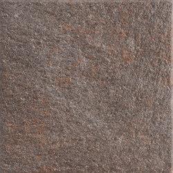Garden | Red 30X30 | Ceramic tiles | Marca Corona