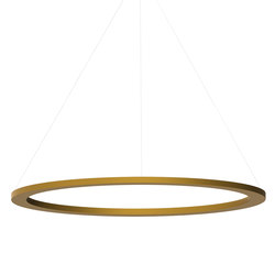 Circular Slim | Suspended lights | martinelli luce