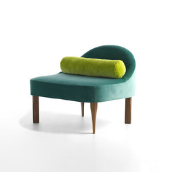 BLa & BLaBLa | Armchairs | CASAMANIA-HORM.IT