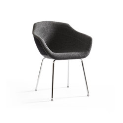 canal chair | Stühle | moooi