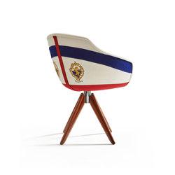 Canal Chair | Chaises | moooi