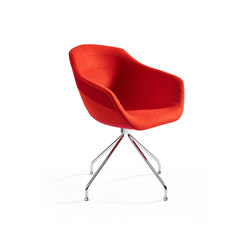 Canal Chair | Sillas | moooi
