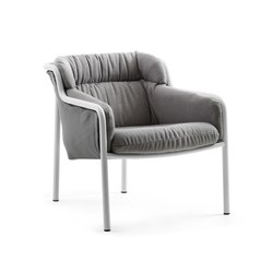 Haddoc EC | Lounge chairs | Johanson