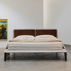 Capri | Double beds | CASAMANIA-HORM.IT
