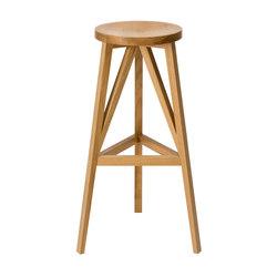 JL4 FABER | Bar stools | LOEHR