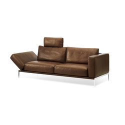 1343 Piu | Sofas | Intertime