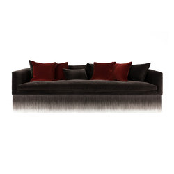 amami sofa | Lounge sofas | moooi