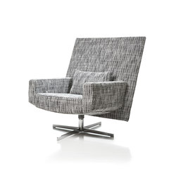 Jackson Chair | Poltrone | moooi