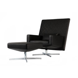 jackson chair | Loungesessel | moooi