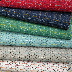 Running Stitch | Outdoor upholstery fabrics | Bella-Dura® Fabrics