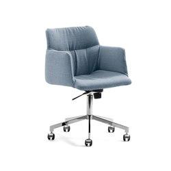 Haddoc Oyster | Chairs | Johanson