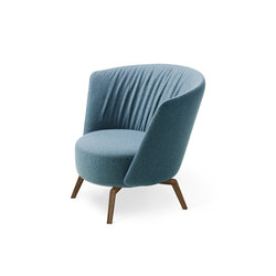 1496 Kite | Armchairs | Intertime