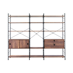 Festival Home | Shelving | CASAMANIA-HORM.IT