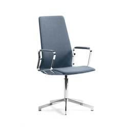 Pilot high | Chaises | Johanson