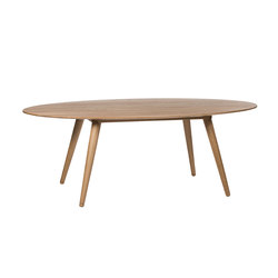 Ray Table | Mesas comedor | Gotwob