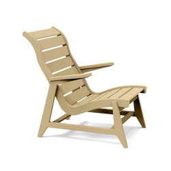 Rapson Lounge Chair | Sillones | Loll Designs