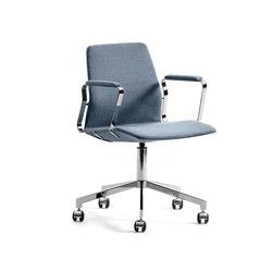 Pilot low | Chairs | Johanson Design