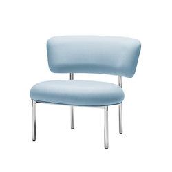 FONT Bold Lounge Chair | Armchairs | møbel copenhagen