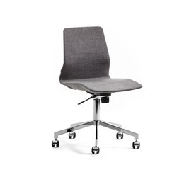 Pilot low | Chairs | Johanson