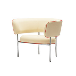 font bold lounge chair armrest sessel mobel copenhagen