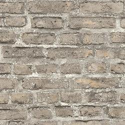 Neue Bude 2.0 | 361394 | Revestimientos de paredes / papeles pintados | Architects Paper