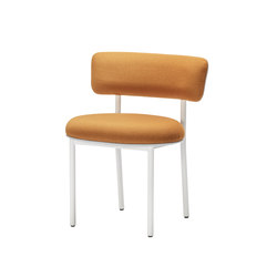 FONT Regular Dining Chair | Sillas | møbel copenhagen