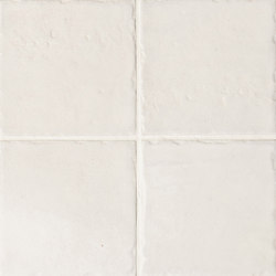 Jolie | Blanc 10X10 | Ceramic tiles | Marca Corona