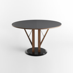 Flower | Tables de repas | CASAMANIA & HORM