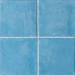 Jolie | Turquoise 10X10 | Ceramic tiles | Marca Corona