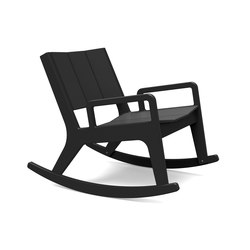 No. 9 Rocking Chair | Sessel | Loll Designs