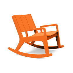 No. 9 Rocking Chair | Fauteuils | Loll Designs