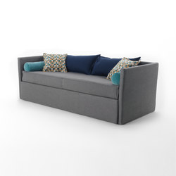 Gabriel Duo Divan | Sofas | CASAMANIA-HORM.IT