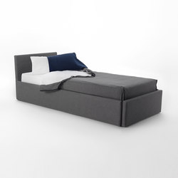 Gabriel Duo Sommier | Chaise longue | CASAMANIA-HORM.IT
