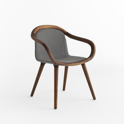 Ginevra | Chairs | CASAMANIA & HORM