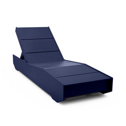 the 405 Chaise Lounge Chair | Sun loungers | Loll Designs