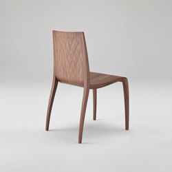 Ki | Chairs | CASAMANIA-HORM.IT