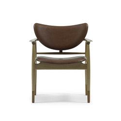 48 Chair | Sillas | House of Finn Juhl - Onecollection